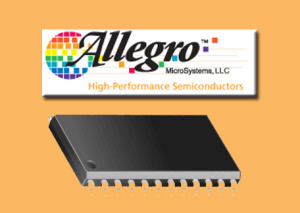Allegro MicroSystems Integrated Circuits