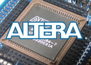 Altera Digital Circuits