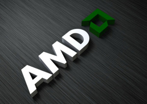 AMD Integrated Circuits