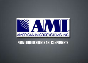 Obsolete AMI Components