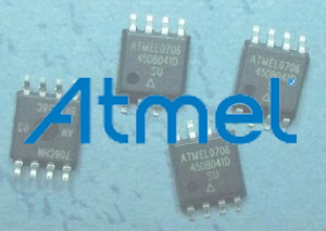 Obsolete Atmel Components
