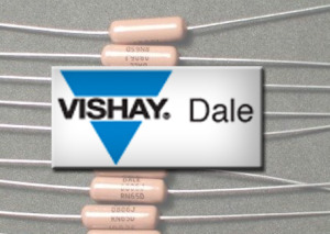Obsolete Vishay/Dale Components