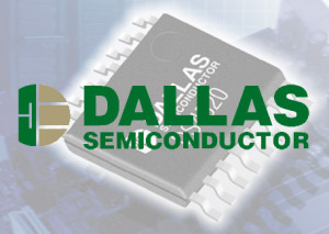 Obsolete Dallas Semiconductor Components