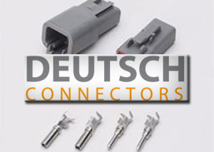 Deutsch Connectors