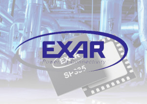 Exar Integrated Circuits