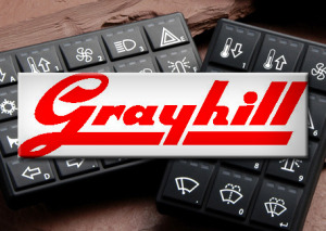 Obsolete Grayhill Products