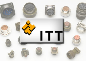 ITT Cannon Connectors