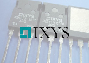 Obsolete IXYS Components