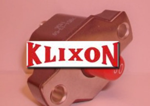Obsolete Klixon Components