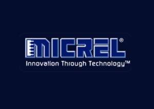 Micrel Integrated Circuits