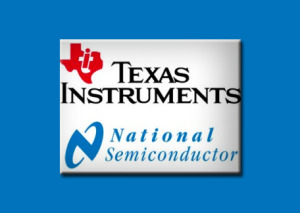 Obsolete National Semiconductor Components