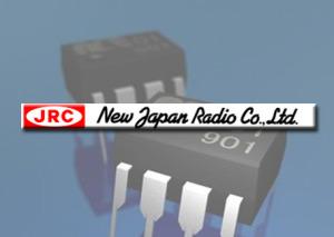 New Japan Radio Integrated Circuits