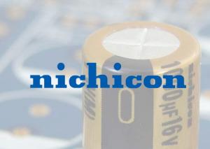 Nichicon Capacitors