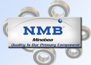Obsolete NMB Technologies components