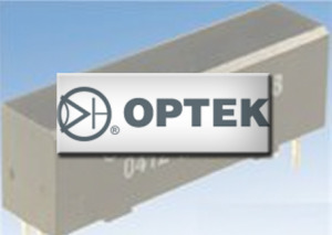 Obsolete Optek components