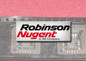 Obsolete Robinson-Nugent Components