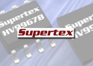 Supertex Integrated Circuits